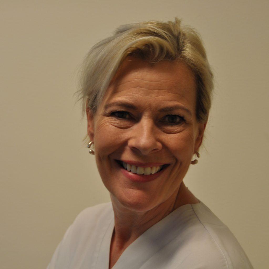 Anne-Helene Wang Ellingsen