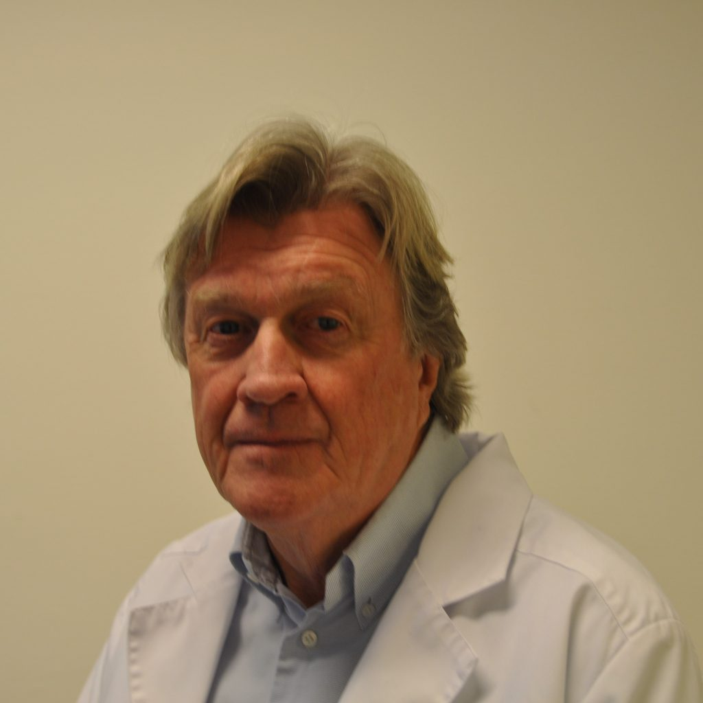 Knut A. Gråbø